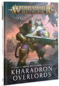 Warhammer 8402 Battletome: Kharadron Overlords